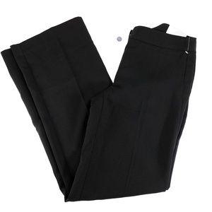 ROZ & ALI Women's Black Career Pants - Size 4